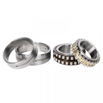 60 mm x 72 mm x 40 mm  ISO NKX 60 Complex bearing