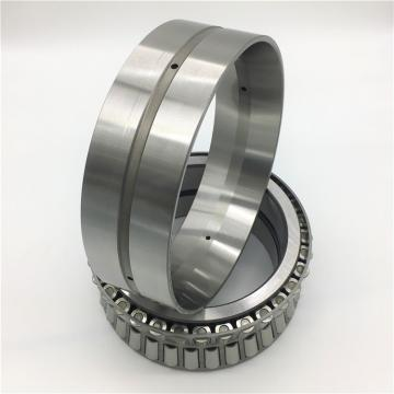 90 mm x 140 mm x 48 mm  SNR 7018HVDUJ74 Angular contact ball bearing