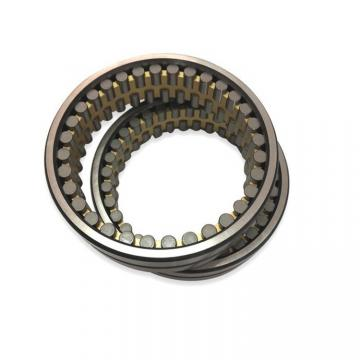 266,7 mm x 422,275 mm x 57,15 mm  RHP LJT10.1/2 Angular contact ball bearing