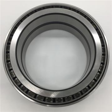 30 mm x 42 mm x 10 mm  FAG 3806-B-2RSR-TVH Angular contact ball bearing