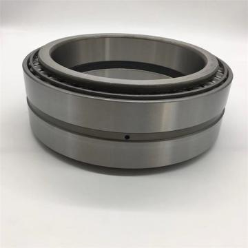 ISO QJ1015 Angular contact ball bearing