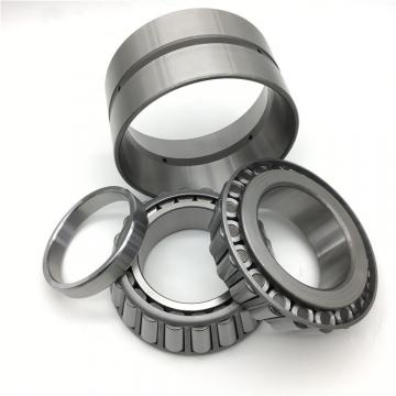 140 mm x 250 mm x 42 mm  SKF S7228 CD/P4A Angular contact ball bearing
